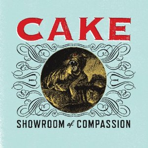 Cake-Showroom Of Compassion