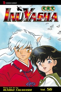 The End of INUYASHA Has Arrived!