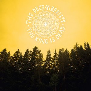 The Decemberists' New Album 'The King Is Dead' Released January 18th, 2011