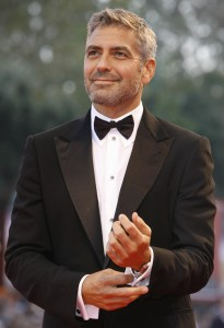 George Clooney's 'Ides of March' to Begin Filming Next Month in Cincinnati, Ohio