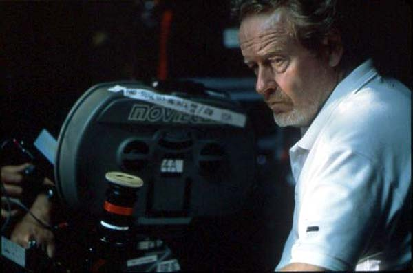 Ridley Scott to Direct the 'Alien' Prequel 'Prometheus'