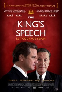 The King's Speech: Well Spoken