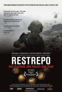 Restrepo: A Review