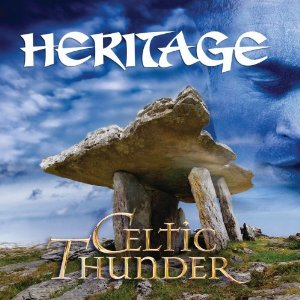 Celtic Thunder's 'Heritage': Ordering a Guinness and Getting a Bud Light