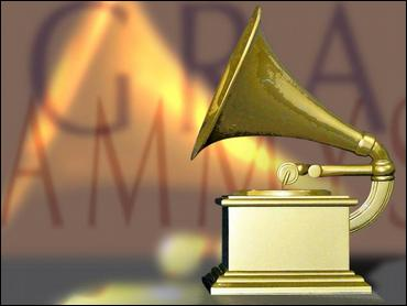 The 53rd Annual Grammy Awards to Air on CBS February 13th, 2011 at 8:00 PM ET