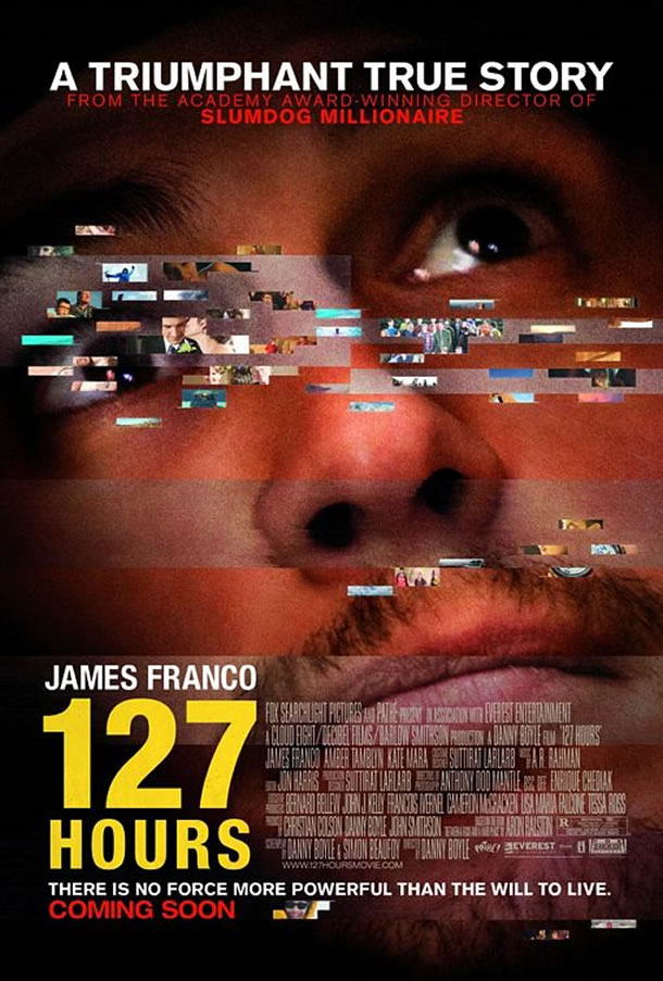 127 Hours: A Review