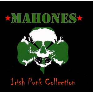 The Mahones - The Irish Punk Collection