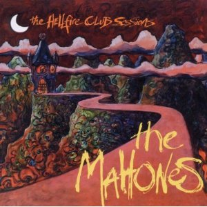 The Mahones Entire Catalogue Released by True North Records