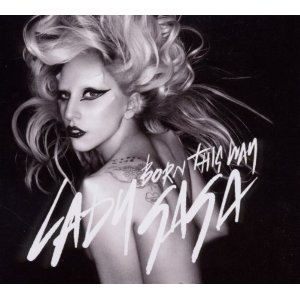 Lady GaGa's New 'Born This Way' Remix EP: A Review