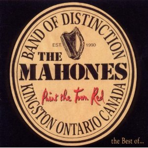The Mahones: True North Records Releases Collections From Canada's Gem