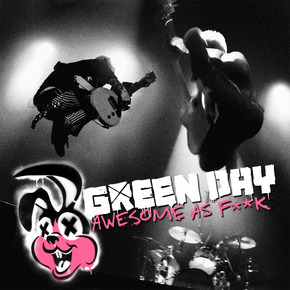 Green Day Releases 'Awesome As F#%!': A Review