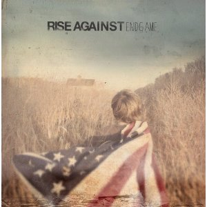 Rise Against Releases 'Endgame' March 15th, 2011: A Review