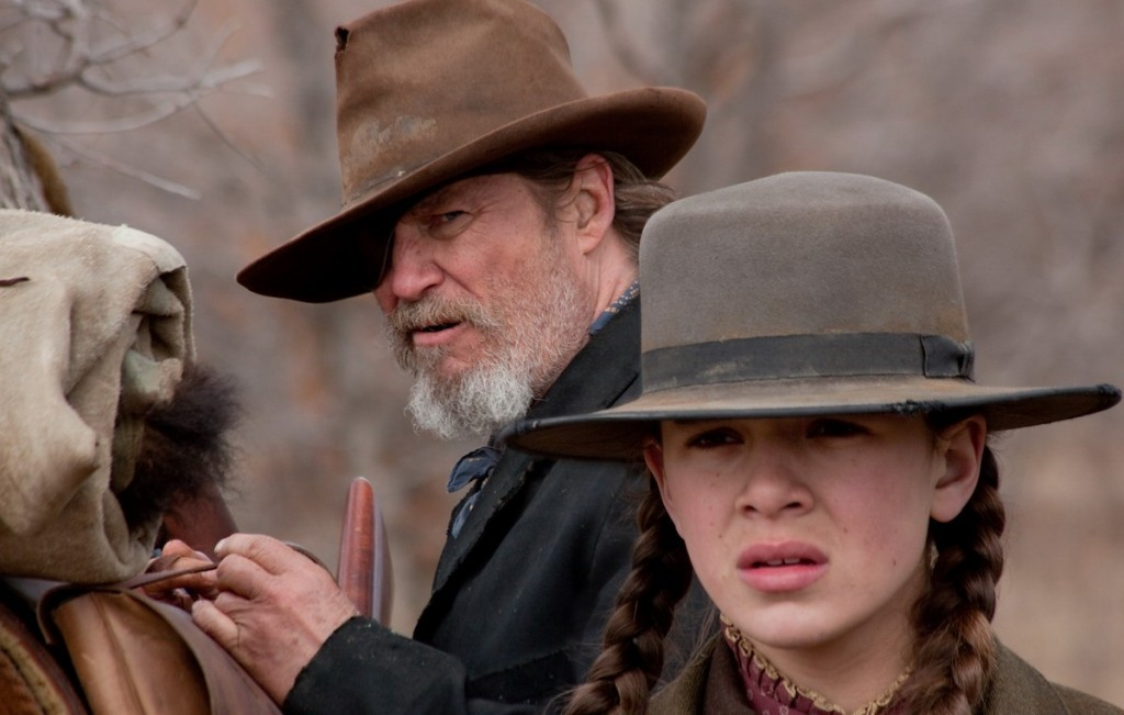 True Grit - Western movie genre revival