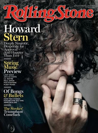 Did Howard Stern Get the Johnny Carson Deal — A Three Day Work Week?