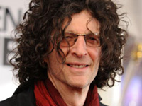 Sirius XM Radio's Howard Stern Feels Cheated