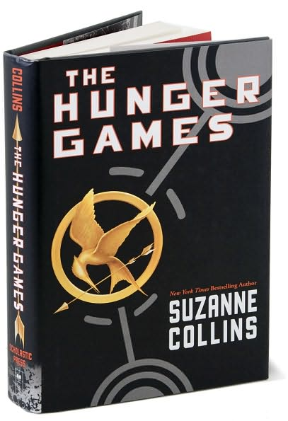 The Hunger Games: Suzanne Collins' Sci-Fi Trilogy Coming To The Big Screen