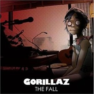 Gorillaz Releases 'The Fall': A Review