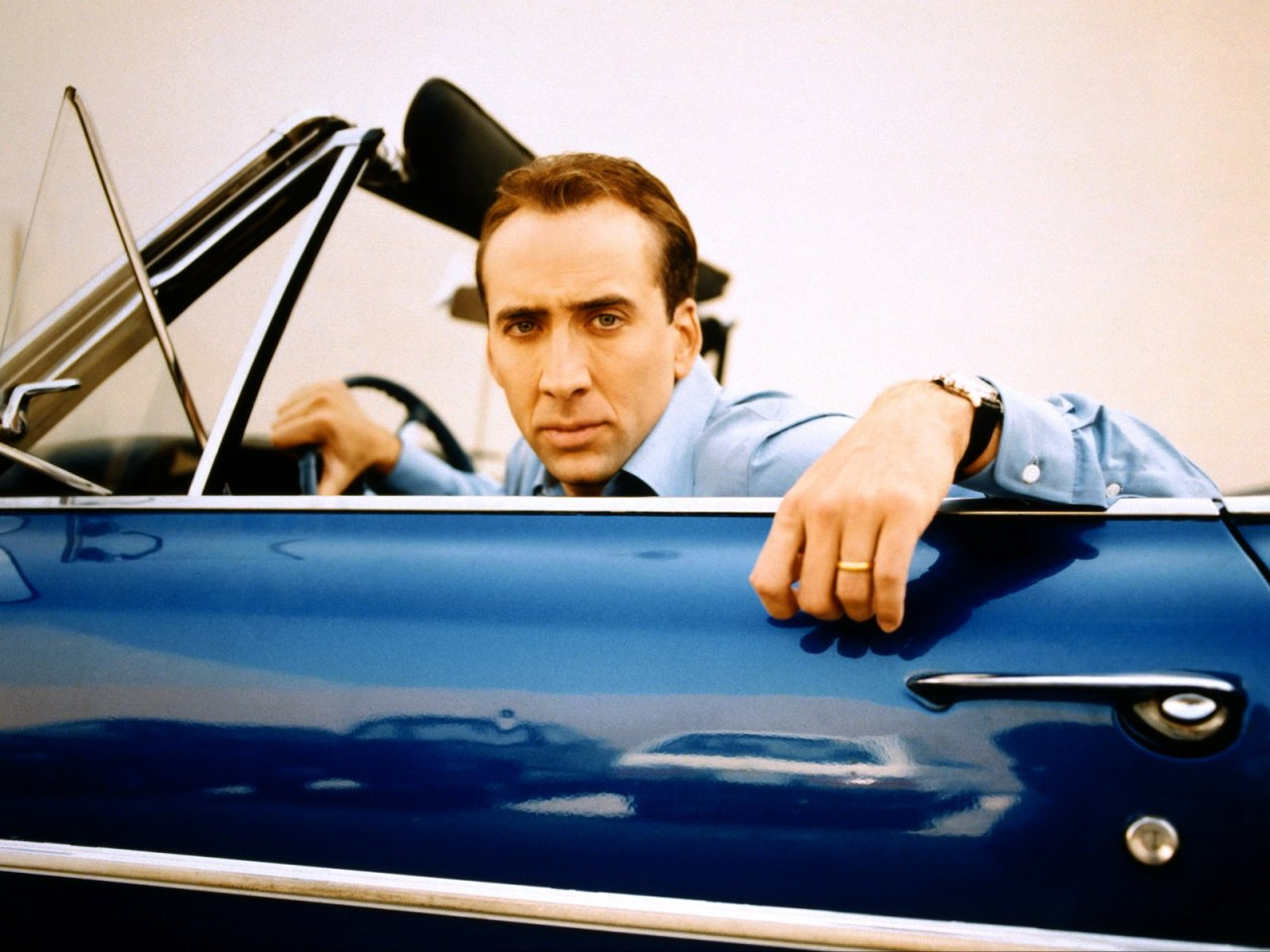 Nicolas Cage Arrested in New Orleans