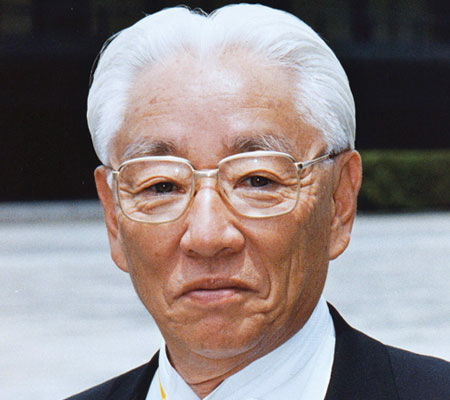 Norio Ohga: Father of the CD Dies at 81