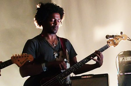 TV On The Radio Bassist Gerard Smith Dies of Cancer at Age 36