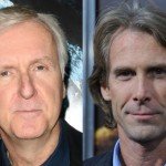 James Cameron - Michael Bay