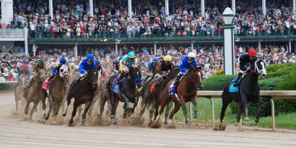 The Kentucky Derby on Sirius XM Radio (NASDAQ:SIRI)