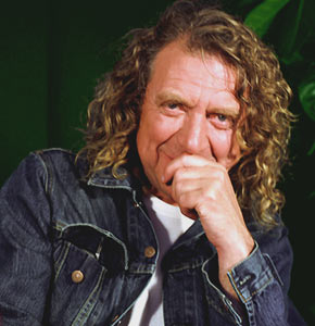 Robert Plant on Sirius XM Radio's (NASDAQ:SIRI) The Loft