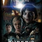 Super 8, Theatrical Release Poster