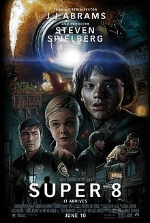 Super 8 - Box Office Top 10