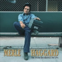 Merle Haggard - The Studio Recordings 1969-1976 - Bear Family Records