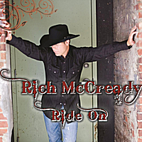 Rich McCready - Ride On