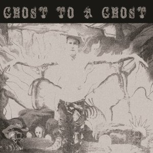 Hank Williams III- Ghost to a Ghost/ Gutter Town