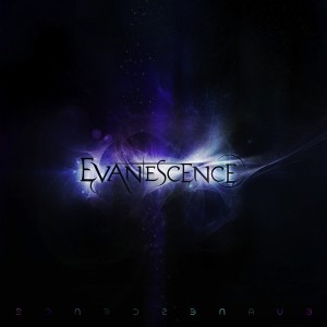 Evanescence - self titled new release