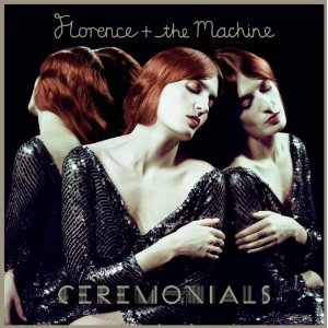 Florence + the Machine - Ceremonials