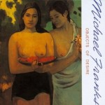 Michael Franks - Objects of Desire