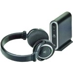 Acoustic Research AWD205 2.4 Ghz Wireless Headphones