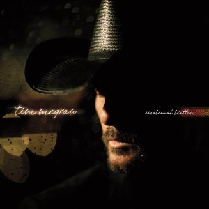 Tim McGraw - Emotional Traffic