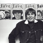 Davy Jones of The Monkees Dies at 66