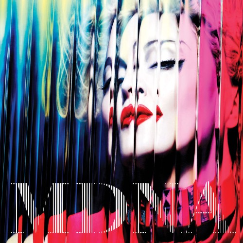 Madonna - MDNA - Deluxe Edition - review