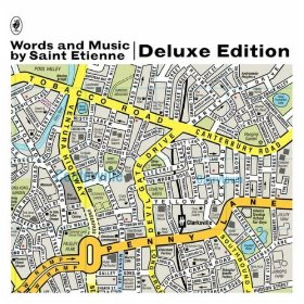 Saint Etienne - Words and Music