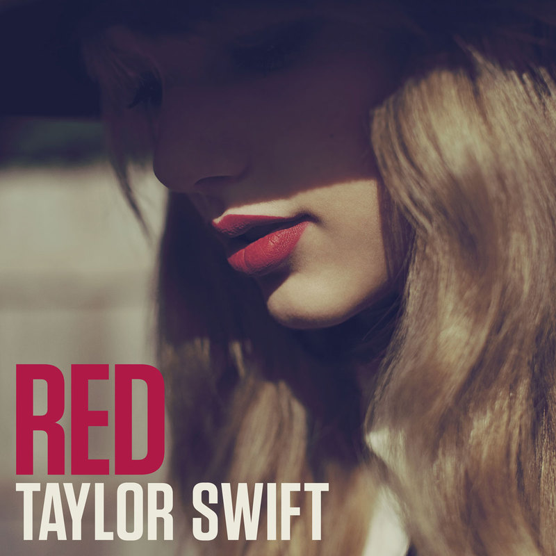 Taylor Swift – 'Red': A Review