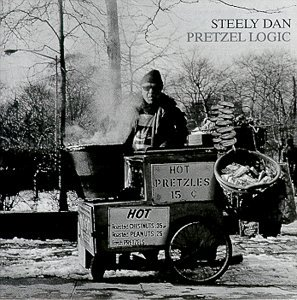 'Pretzel Logic'-Steely Dan's Lyrically Unique Gem