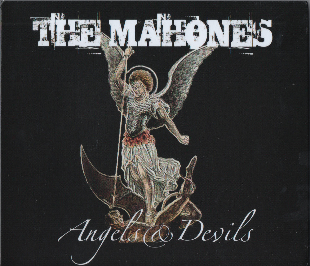 The Mahones &#8216;Angel &amp; Devils&#8217;: A Review