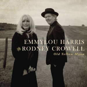 Emmylou Harris/Rodney Crowell's 'Old Yellow Moon' has a Grammy Winning Feel