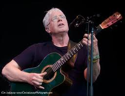 Acoustic Guitar Hall of Fame-Bruce Cockburn