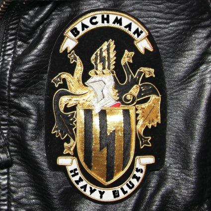 Bachman's 'Heavy Blues': Grammy Possibility